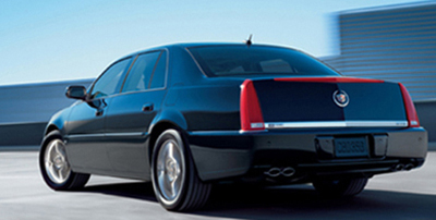Murray Hill Executive Limousines of Toronto